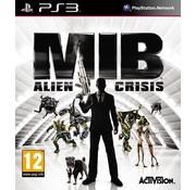 MIB - Alien Crisis
