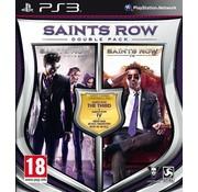Saints Row - Double Pack - Saints Row 3 + 4