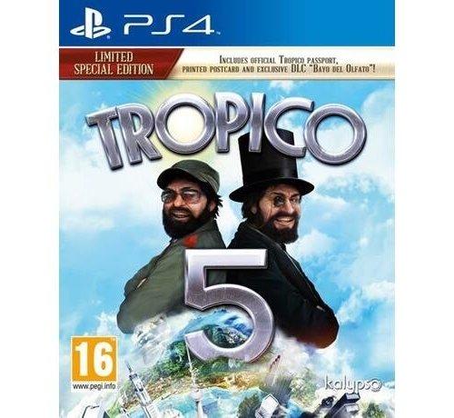 Tropico 5 - Day One Edition