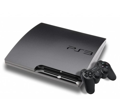 Sony Playstation 3 Slim 700gb