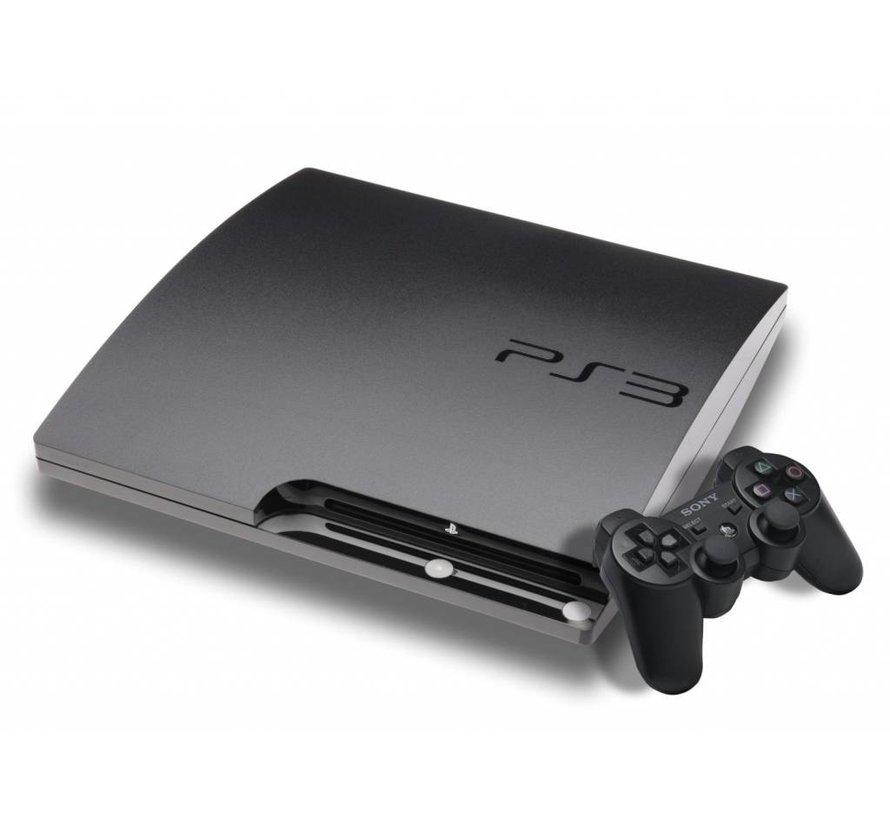 Playstation 3 Slim 700gb