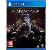 Middle-Earth - Shadow of War