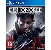 Dishonored - Death of the Outsider
