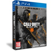 Call of Duty - Black Ops 4 - Pro Edition