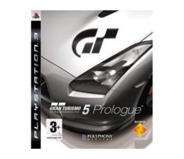 Gran Turismo 5 - Prologue