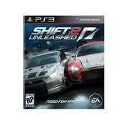Need for Speed - Shift 2 Unleashed