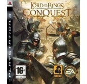 Lord of the Rings - Conquest