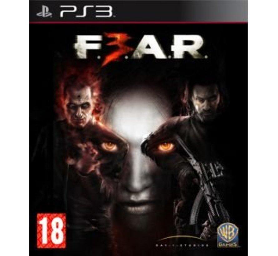 F.E.A.R. 3 (Fear 3)