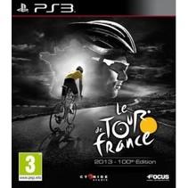 Le Tour de France 2013: 100th Edition