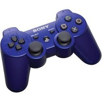 Sony Dualshock 3 Wireless Controller - Blauw
