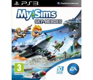 My Sims - Sky Heroes