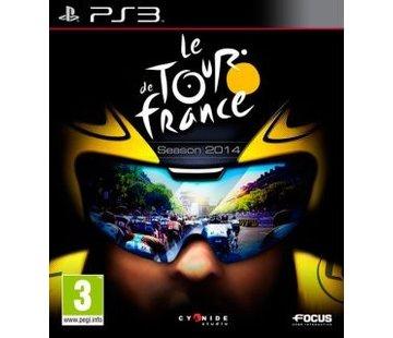 Le Tour de France - Season 2014