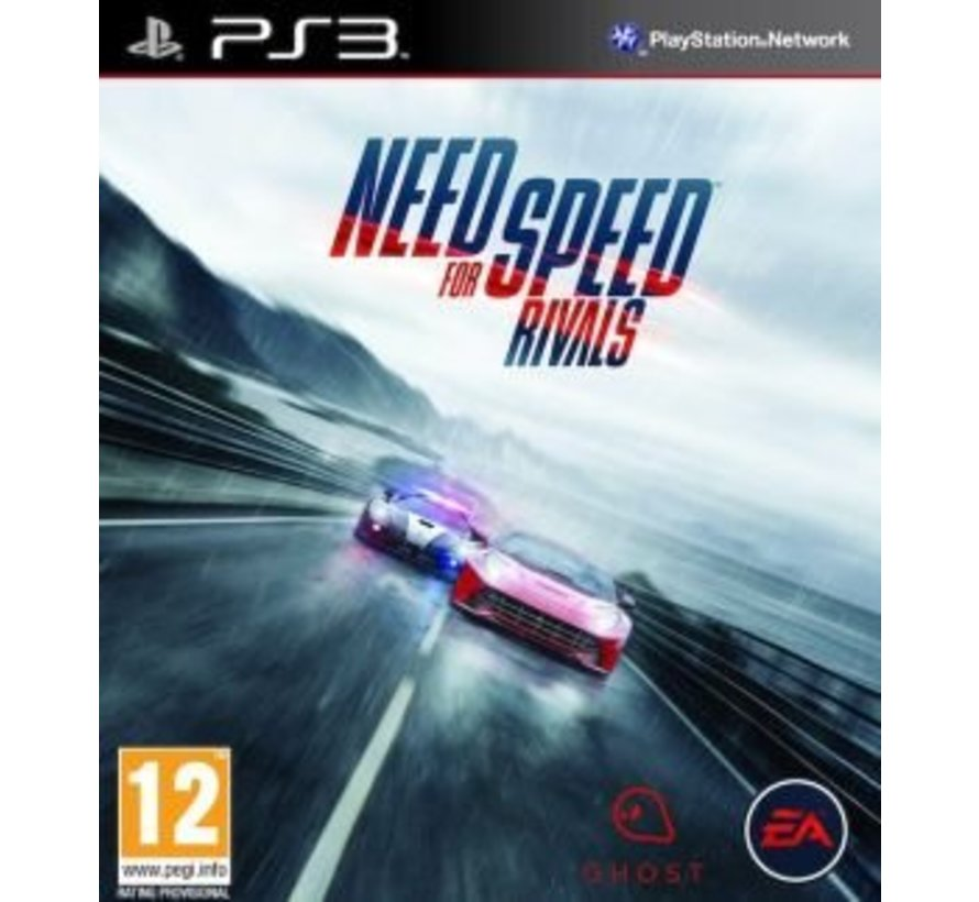 Need For Speed - Rivals