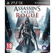 Assassin's Creed - Rogue
