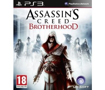 Assassin's Creed - Brotherhood