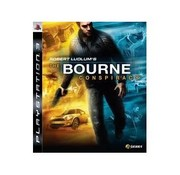 Robert Ludlum's - The Bourne Conspiracy