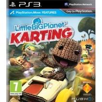 LittleBigPlanet Karting (Little Big Planet)