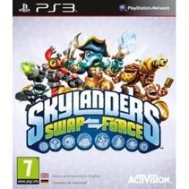 Skylanders Swap Force - Game Only
