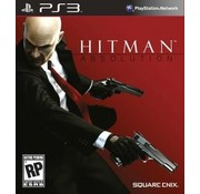 Hitman Absolution - Benelux Limited Edition