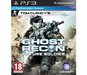 Tom Clancy's Ghost Recon - Future Soldier