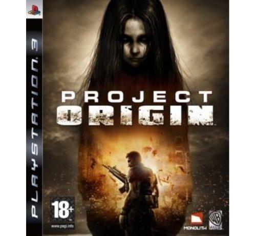 F.E.A.R. 2 - Project Origin (Fear)