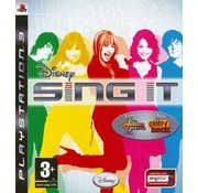 Disney: Sing It ft. Camp Rock