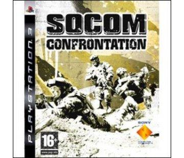 Socom US Navy Seals - Confrontation