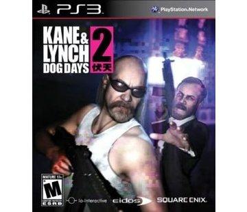 Kane & Lynch 2 - Dog Days