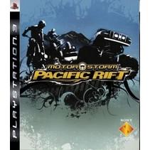 Motorstorm: Pacific Rift