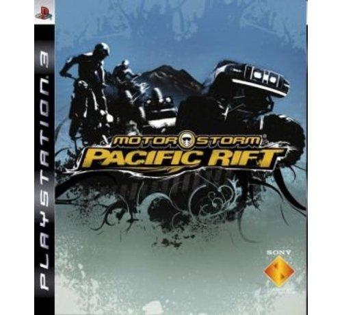 Motorstorm - Pacific Rift