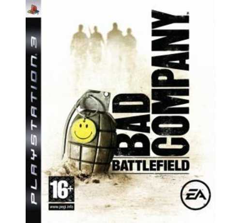Battlefield - Bad Company
