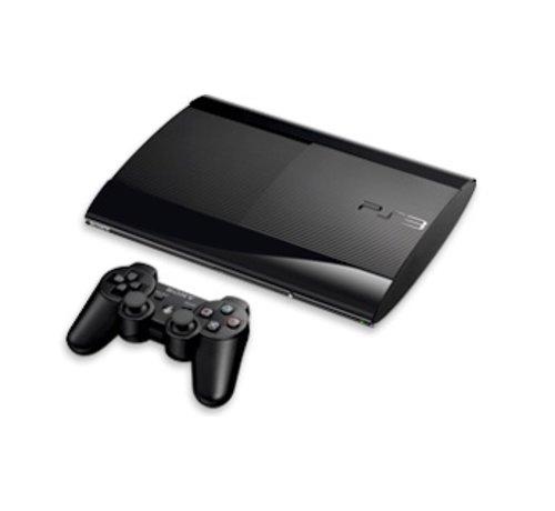 Sony Playstation 3 Super Slim 250gb