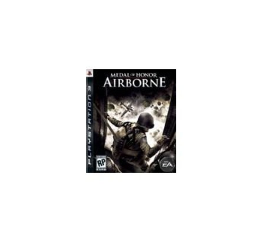 Medal Of Honor - Airborne