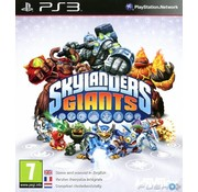 Skylanders Giants - Game only