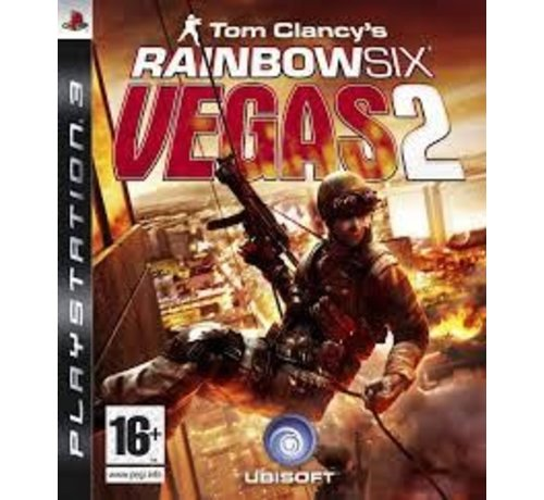 Tom Clancy's Rainbow Six - Vegas 2