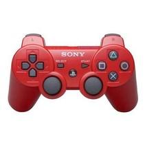 Sony Dualshock 3 Wireless Controller - Rood