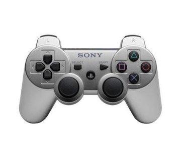 Sony Dualshock 3 Wireless Controller - Zilver