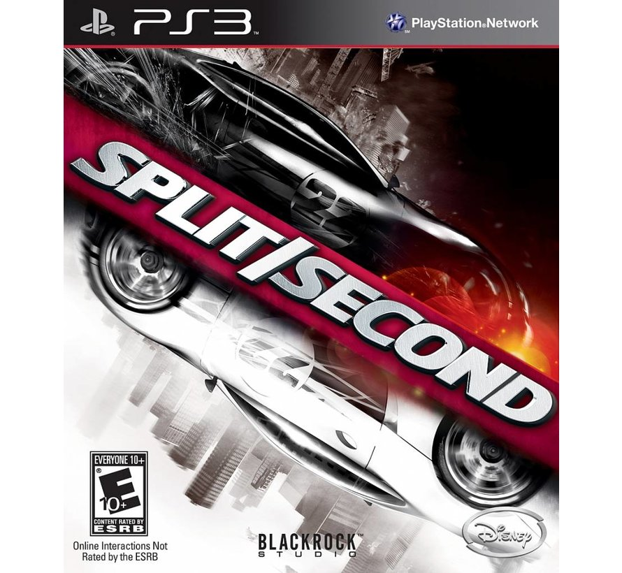 Split/Second - Velocity