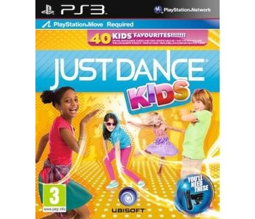 Just Dance - Kids