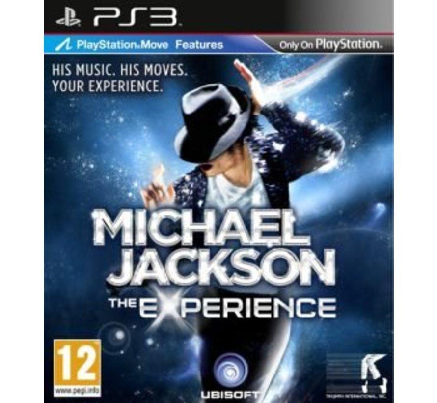 Michael Jackson - The Experience
