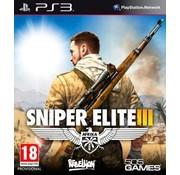 Sniper Elite III - Afrika