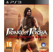 Prince of Persia - The Forgotten Sands