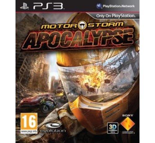 Motorstorm - Apocalypse