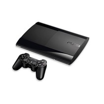Playstation 3 Super Slim 1000gb (1tb)