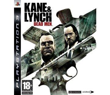 Kane & Lynch - Dead Man