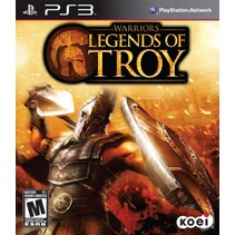 Warriors - Legends of Troy