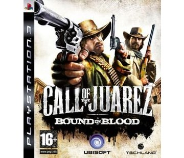 Call of Juarez - Bound in Blood