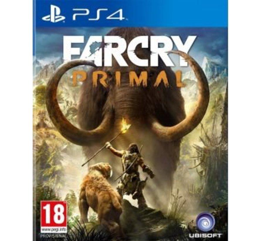 Far Cry - Primal