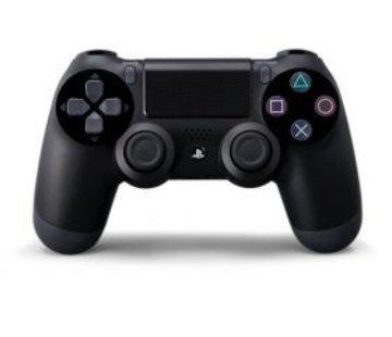 Sony PlayStation 4 Wireless Dualshock Controller - Zwart PS4