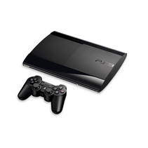 Playstation 3 Super Slim 320gb